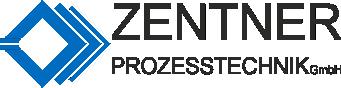 Logo Zentner Prozesstechnik GmbH